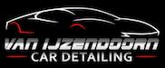 Van IJzendoorn Car Detailing Logo