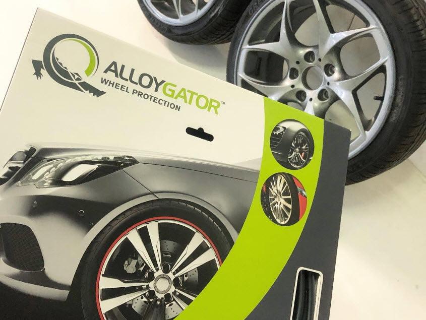 alloygator wheel bescherming